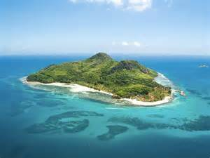 Shake off winter blues by trekking to these private islands around the