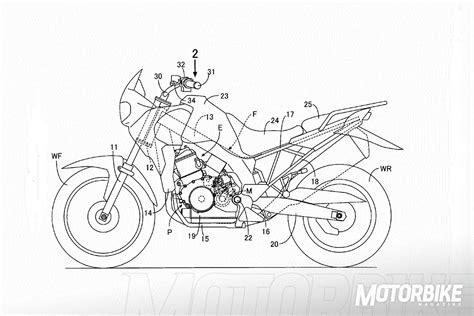 Z650 Tieferlegen by 161 Vuelve La Honda Dominator En 2017 Motorbike Magazine