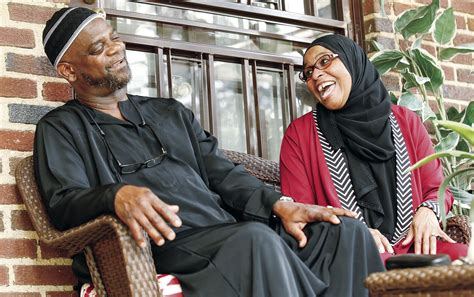 Black Muslim reflections a black muslim woman s 40 year journey with islam