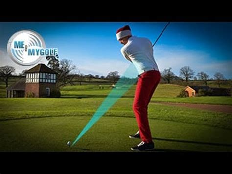 youtube golf swing plane golf swing plane and pure contact youtube