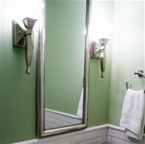 keeping mirrors from streaking thriftyfun
