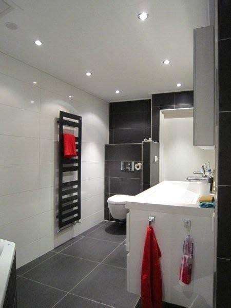 hoeveel inbouwspots toilet inbouwspots badkamer huis pinterest