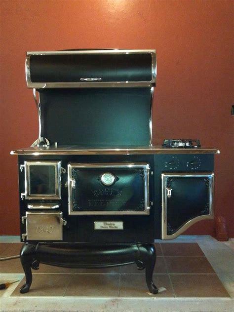wood burning stove elmira stove works retro wood burning cook stoves from elmira stove works