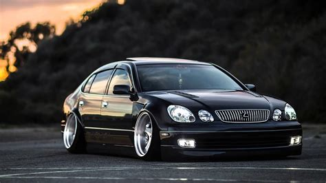 Canibeat Lexus Gs400 Stance Lifestyle Canibeat Com