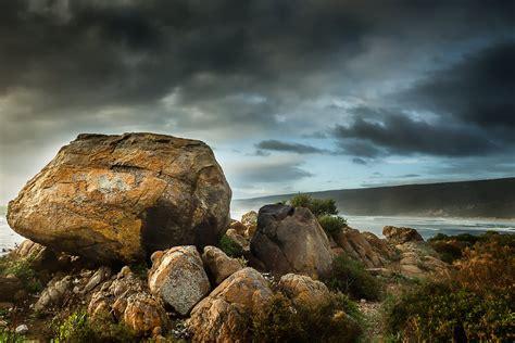 Garden Rocks Perth Perth Landscape Photography Yallingup Boulders Perth Landscape Photography