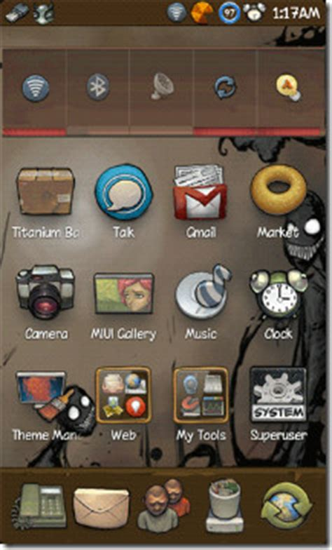 themes for android mob org 10 awesome miui themes android