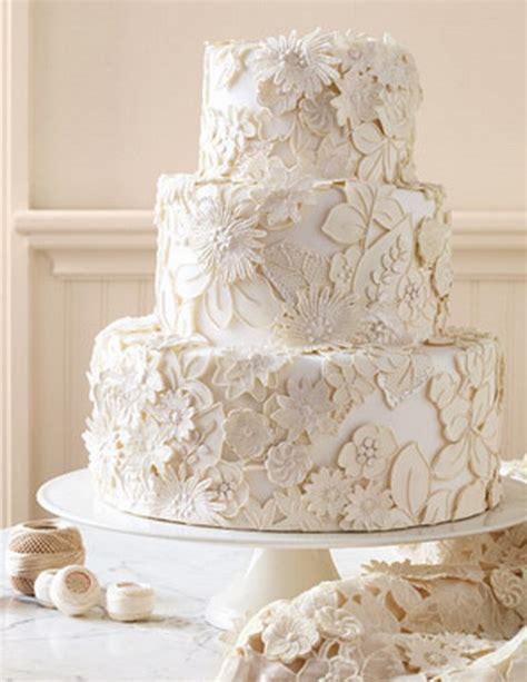 Wedding Cake Lace by Lace Wedding Cakes A Wedding Cake