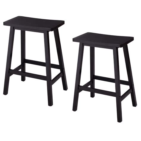 Saddle Seat Bar Stools 24 by 24 Quot 29 Quot Set Of 2 Saddle Seat Bar Stools Table Bar