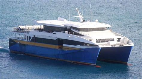 bahamas catamaran sales 2008 custom fast catamaran ferry bahamas boats