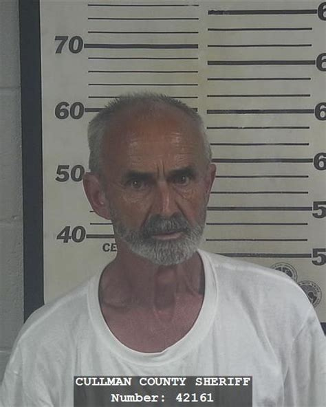 Cullman Times Arrest Records Sheriff S Office Arrest Nets 7 Foot Marijuana Plants