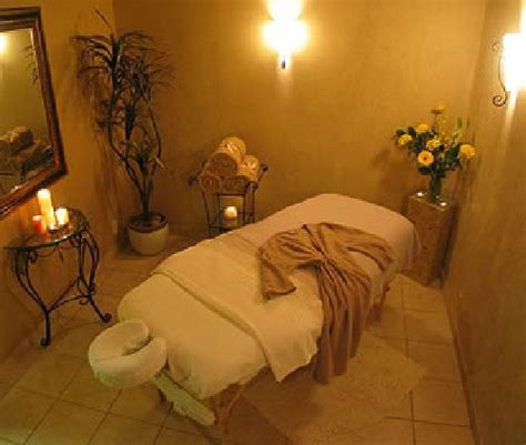 masage room room picture of mountain spa banff tripadvisor