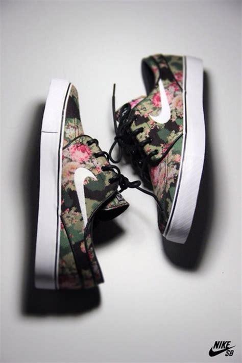 flower pattern janoski nike zoom stefan janoski black floral shoes mens at