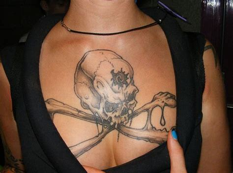 chest tattoo ideas for females chest tattoos women chest tattoos