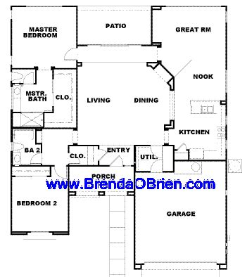 continental homes floor plans arizona continental homes floor plans arizona home plan