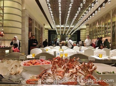 goodyfoodies ramadan buffet   mandarin oriental kl