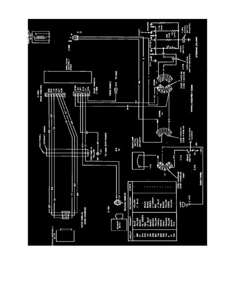 horn relay wiring diagram horn free engine image for