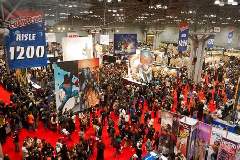 Anime Expo Nyc by Another New Idea For The Javits Center Wsj
