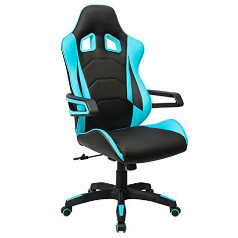techni sport ergonomic high back gaming desk chair homall speed series racing chair ergonomic high back
