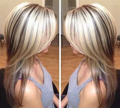 how to low light bleached hair image result for hair color ideas with highlights and