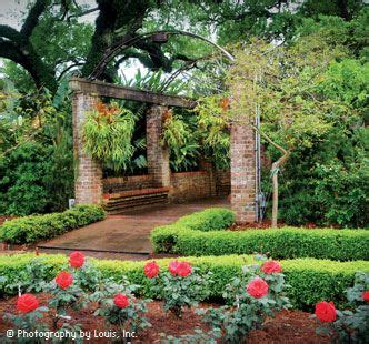 Botanical Garden New Orleans New Orleans City Botanical Gardens And New Orleans On Pinterest