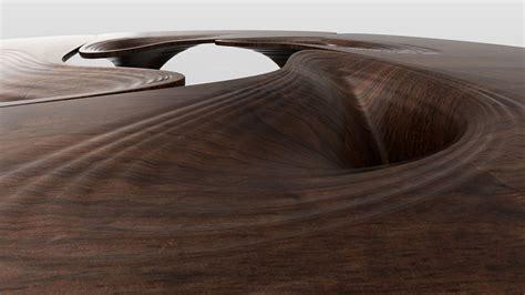 zaha hadid home zaha hadid s last furniture collection debuts in