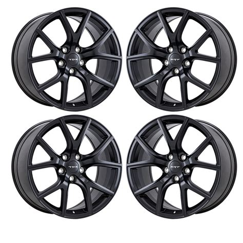 jeep grand cherokee factory wheels 20x10 jeep grand cherokee srt8 black wheels rims factory