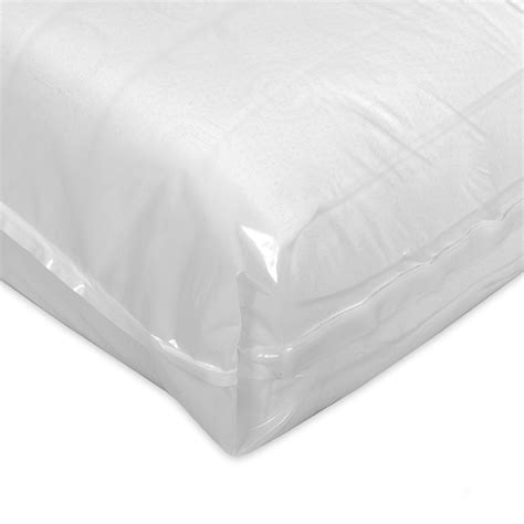 smooth waterproof mattress protector single