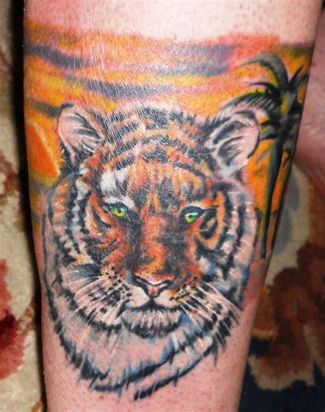 christian tattoo murfreesboro tiger pop tattoo
