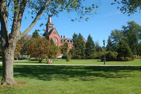 Uvm Mba 1 Princeton by How Did A Take Root In Vermont The Atlantic