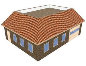 Mansard Roof Roof Types Barn Roof Styles Designs