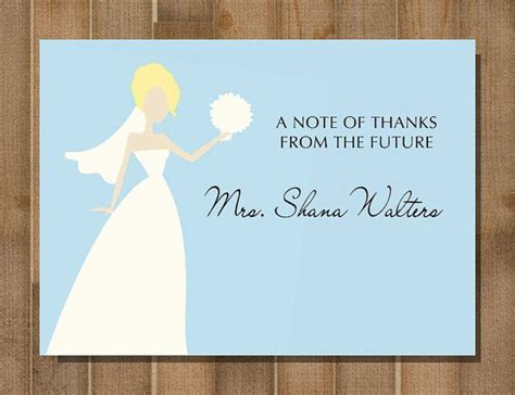 printable thank you cards bridal shower bridal shower thank you cards printable 4x5 5 flat