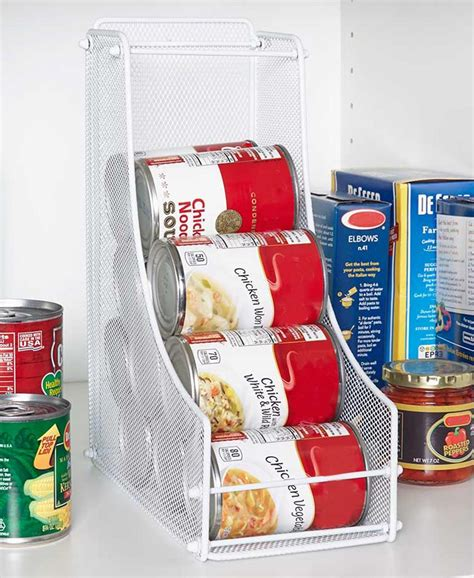 Can Organizer Pantry by Pantry Can Organizer Ebay