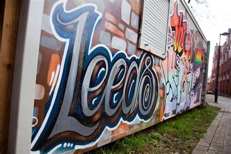 graffiti   city leeds list
