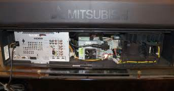 Mitsubishi Wd 60638 Problems Black And White Dots On Mitsubishi Tv Review Ebooks