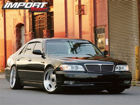 are infiniti expensive to fix infiniti q45 or acura 3 5 rl hypebeast forums