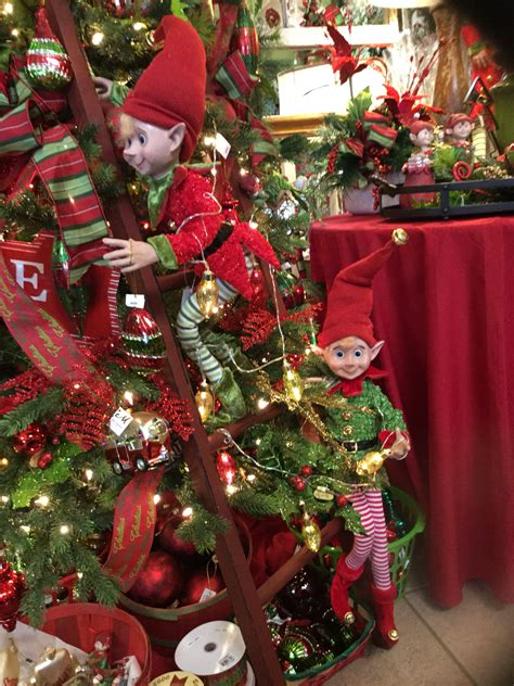 elf tree christmas pinterest counselling elves and