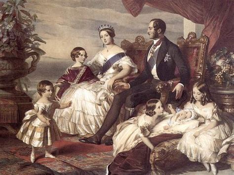 grandchildren of victoria and albert wikipedia the free kings and queens images queen victoria albert and family
