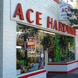 Ace Hardware Queen Anne | queen anne ace hardware closed hardware stores queen