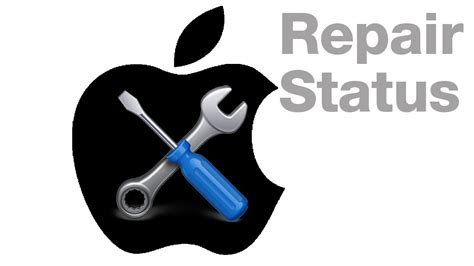 apple repair how to check repair status mac apple youtube