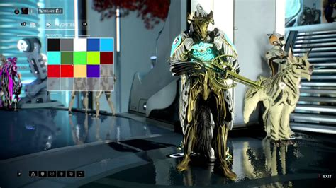 chroma color chroma prime color scheme