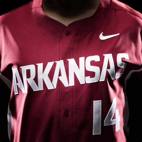 brand   identity  uniforms  arkansas