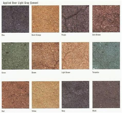 rust oleum concrete stain semi transparent concrete stain palm desert concrete kitchens