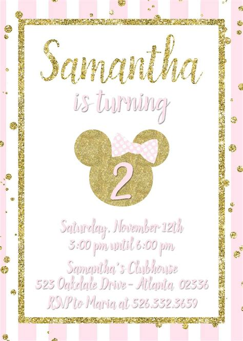 Informal Invitation Letter Of Pink And Gold Invitations Templates Fresh Pink And Gold Pink And Gold Invitations Templates