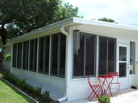 Removable Patio Enclosures by Palm Bay Aluminum Corp Home