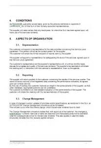 outsourcing contract template the outsourcing contract or outsource contract and agreement