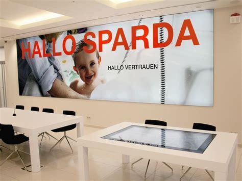sparda bank belrin serie banking 2 0 zwei neue flagship filialen der sparda