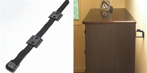 How To Secure A Dresser To The Wall by Furniture Anchor Option Products And Statistics