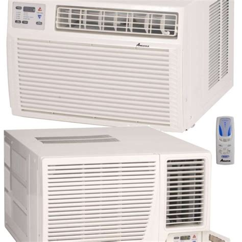 commercial cool room air conditioner amana 174 heat cool room air conditioners hamilton home products