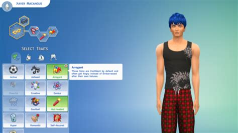 mod the sims keener trait new version added for cats and dogs update ep not required sims 4 custom content finds the sims 4 mod arrogant trait