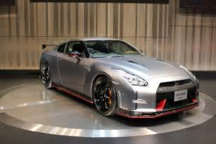 2015 Nissan Gt R Horsepower The Development Of The 2015 Nissan Gt R Nismo